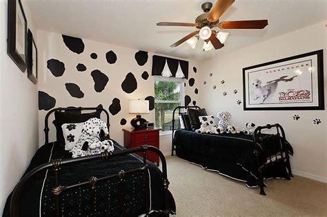 Déco Chambre 101 Dalmatiens