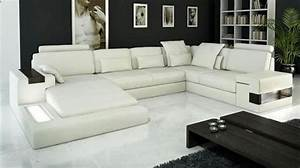 adorable choices of corner sofaswoodlers With canape cuir de luxe