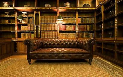 Library Office Background Wallpapers Idea Computer Desktop