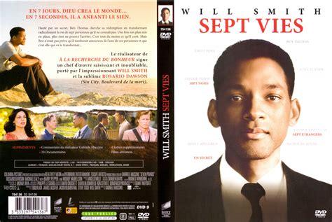 jaquette dvd de sept vies cin 233 ma passion