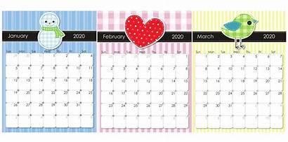 Calendar March January February Template Calendars Printable
