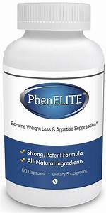 Phenelite Diet Pill Review  Does It Work  Ingredients And Safety