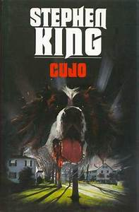 1000+ images about Cujo on Pinterest | Stephen kings, Il ...