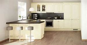 tacivcom modele cuisine hygena 20171007225529 With meuble de cuisine ilot central 7 cuisine hygena belgravia blanc pas cher sur cuisine