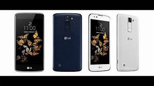 Lg Outs The Lg K8 In Europe  5 U201d Display  A Quad Core