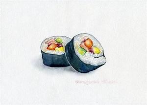 17 best UNCATEGORISED Watercolor Original Painting Art by ...