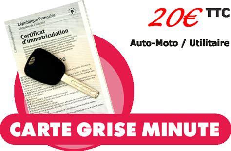 Carte Grise Minute by Carte Grise Minute Rigollet Motos Ain Rigollet Motos
