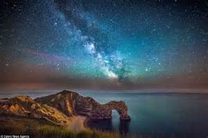 Milky Way Photos Centre Of The Galaxy Provides Stunning