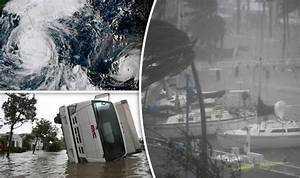 Hurricane Irma: Path of destruction moves north after ...