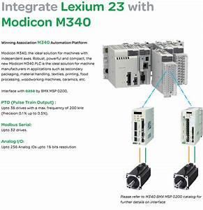 Lexium 23   Q