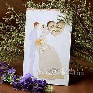 china bride and groom wedding invitation cards china With wedding cards pictures bride groom