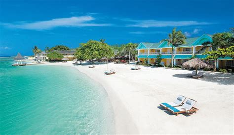 Sandals Royal Caribbean Resort And Private Island In Jamaica
