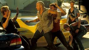 The Fast and the Furious: Trailer