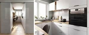 Aménagement Cuisine En U : amenagement petite cuisine 6m2 ~ Melissatoandfro.com Idées de Décoration