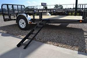 2017 Pj 83 U0026quot X14 U0026 39  Utility Trailer W  Dovetail