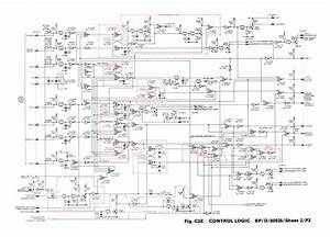 Logic Circuit Diagram Zen