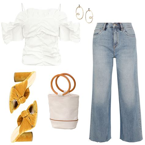 4 Summer Date-Night Outfits You Havenu2019t Thought Of Yet