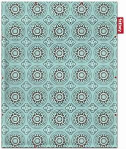 Tapis D Extérieur Pour Terrasse : tapis d 39 ext rieur flying carpet outdoor 180 x 140 cm casablanca turquoise fatboy ~ Teatrodelosmanantiales.com Idées de Décoration