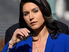 "Presidential Candidate Tulsi Gabbard Co-Sponsors ""Audit The Fed"" Bill…"