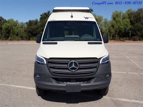I recently had a chance to see the new 2020 winnebago revel 4x4 (2019 chassis). 2020 Winnebago Revel 44E 4X4 Sprinter Mercedes Turbo Diesel for sale in Thousand Oaks, CA ...
