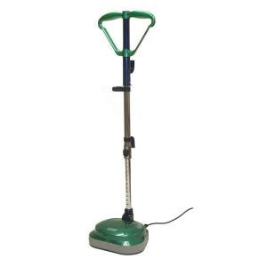 Floor Scrubber Pads Home Depot by Bissell Big Green Floor Scrubber Bgsf500 The Home Depot