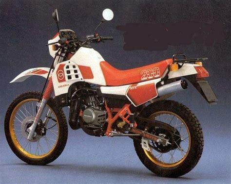 rtx 250 1985 gilera 250cc motorcycle motorcycle motorbikes