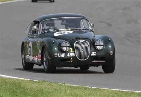 Jaguar Classic Challenge  Historic Sports Car Club