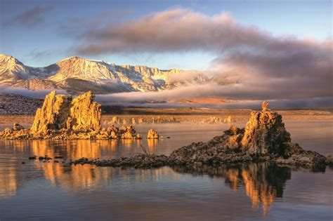 MONO LAKE - California's Best Hotel Deals and Travel Tips