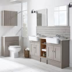 bathroom tidy ideas burford mocha fitted bathroom furniture roper