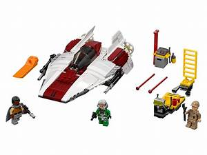 New HD LEGO Star Wars 2017 Images! – The Brick Show