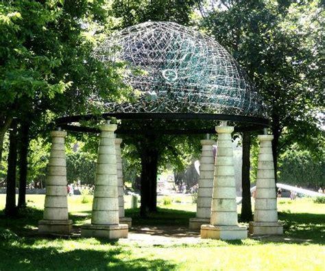 Walker Art Center Sculpture Garden  Picture Of