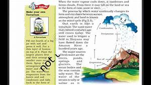 Class 7th Geography Chapter 5 1 Water