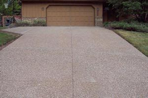 best 25 concrete driveway cost ideas on