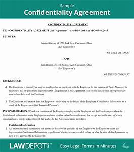 Privacy Policy Template Australia Free Confidentiality Agreement Form US LawDepot