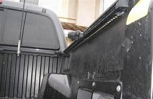 Fs  Waterproof Under Bed Rail Led Lights
