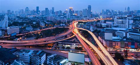 Bangkok - 100 Resilient Cities