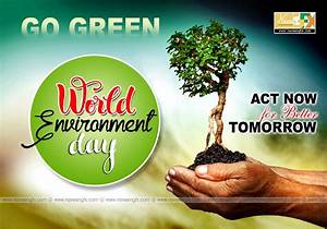 best wishes quotes about world environment day hd ...