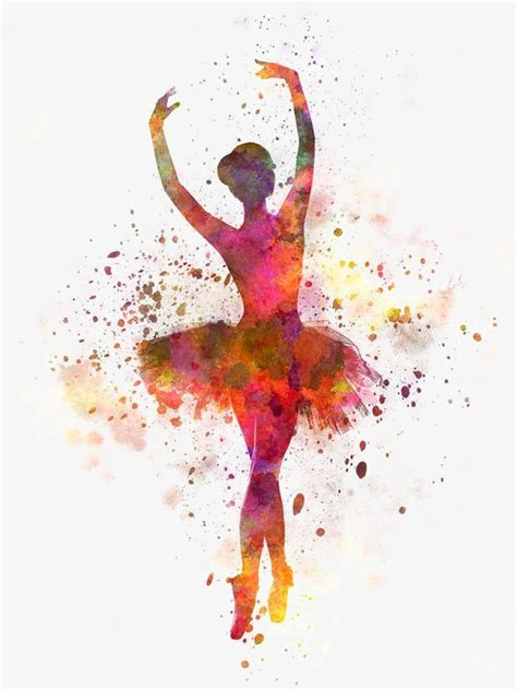Swan Dance Dance Clipart Dancing Dancer PNG Image and