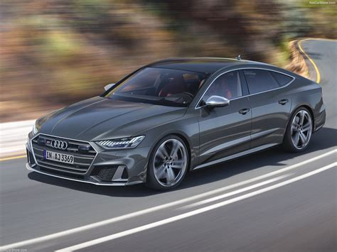 2020 Audi S7 by Audi S7 Sportback Tdi 2020 Picture 6 Of 23