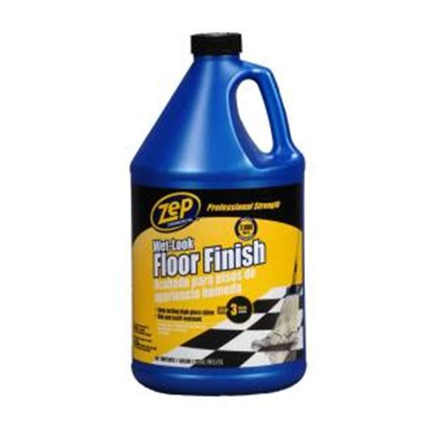 Zep Floor Sealer Home Depot by Removing Zep Floor Finish From My Eye Glasses Irv2 Forums