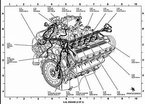 Ford 3 8l Engine Diagram