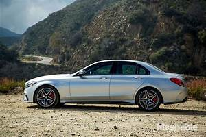 Mercedes C63 Amg 2016 Prix : the 2016 mercedes amg c63 s sedan can kinda drive itself review ~ Medecine-chirurgie-esthetiques.com Avis de Voitures
