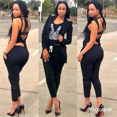 Zimbabwe's Top Ten Sexiest Women Alive!!   Zimbabwe Today