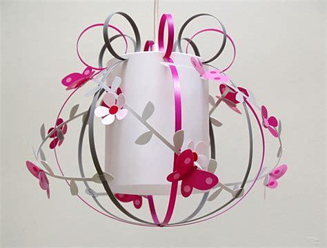 plafonnier chambre bébé garçon suspension chambre fille fleurs de cerisier