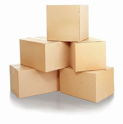 Box Carton Packaging Boxes Stack Shipping Delivery