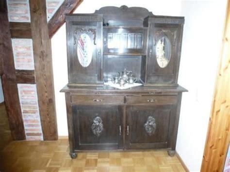 Altes Buffet, Schrank,anrichte,küchenbuffet,antik In