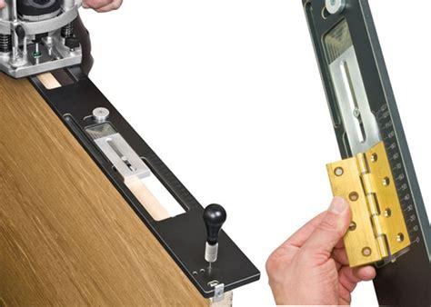 door hinge router jig door hanging router cutters and accessories