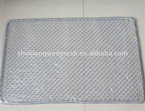 Wire Doormat by Foot Scraper Screen Steel Matting Fancy Door Mats Wire