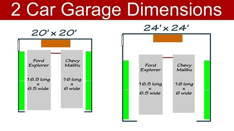 Garage Doors Sizes And Prices by 2 Car Garage Door Size Intended For Property Garage Doors