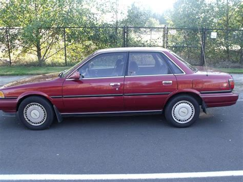 1989 Toyota Camry by 1989 Toyota Camry For Sale Carsforsale
